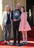 Amy Madigan Photo - Actor Ed Harris  wife Amy Madigan  daughter Lily on Hollywood Boulevard where he was honored with the 2546th star on the Hollywood Walk of FameMarch 13 2015  Los Angeles CAPicture Paul Smith  Featureflash