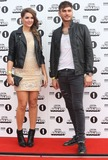 Anna Passey Photo - Anna Passey Charlie Clapham attending the BBC Radio 1s Teen Awards held at Wembley arenaLondon England 19102014 Picture by James Smith  Featureflash