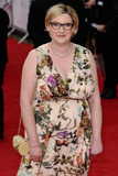 Sarah Millican Photo - Sarah Millican arriving for the TV BAFTA Awards 2013 Royal Festival Hall London 12052013 Picture by Steve Vas  Featureflash