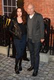 Patrick Stewart Photo - Sir Patrick Stewart  wife Sunny Ozell at the UK premiere of Mr Holmes at the Odeon Kensington LondonJune 10 2015  London UKPicture Steve Vas  Featureflash