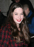 Anna Popplewell Photo - Anna Popplewell arriving for the Evening Standard Film Awards County Hall London 06022012 Picture by Alexandra Glen  Featureflash