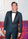 Albert Hall Photo - Craig Revel Horwood arriving for the press night of Cirque Du Soleils Kooza at The Royal Albert Hall London 08012013  Picture by Alexandra Glen  Featureflash