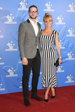 Aliona Vilani Photo - Jay McGuiness  Aliona Vilani at The National Lottery Awards 2015 held at the London Studios September 11 2015  London UKPicture James Smith  Featureflash