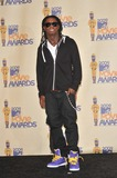 Lil Wayne Photo - Lil Wayne at the 2009 MTV Movie Awards at Universal Studios HollywoodMay 31 2009  Los Angeles CAPicture Paul Smith  Featureflash