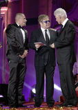 Bill Clinton Photo - Gery Keszler Sit Elton John and Bill Clinton on stage during the Life Ball 2013 held in Vienna Austria 25052013 Manuela LarisseggerCatchlightMediaFeatureflash