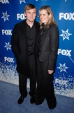 Andrea Bernard Photo - RICK SCHRODER - star of 24 -  wife ANDREA BERNARD at the Fox All-Star Winter TCA Party in PasadenaJanuary 20 2007  Pasadena CAPicture Paul Smith  Featureflash
