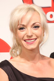 Helen George Photo - Helen George at the 2015 TV Choice Awards at the Hilton Hotel Park Lane London September 7 2015  London UKPicture James Smith  Featureflash