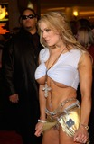 Joanie Laurer Photo - Wrestler JOANIE LAURER (CHYNNA) at the 2002 Fox Billboard Bash in Las Vegas The party is the pre-event for the Billboard Music Awards08DEC2002   Paul Smith  Featureflash