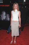 Goldie Photo - 13JUL99   Actress KATIE HUDSON (daughter of Goldie Hawn) at the world premiere in Los Angeles of  Eyes Wide Shut Paul Smith  Featureflash