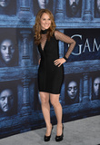 Amy Brenneman Photo - LOS ANGELES CA April 10 2016 Actress Amy Brenneman at the season 6 premiere of Game of Thrones at the TCL Chinese Theatre HollywoodPicture Paul Smith  Featureflash