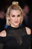 Ashley Roberts Photo - Ashley Roberts at the premiere of Grimsby at the Odeon Leicester Square LondonFebruary 22 2016  London UKPicture Steve Vas  Featureflash