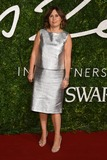 Alexandra Shulman Photo - Alexandra Shulman arrives for British Fashion Awards 2014 at the London Coliseum Covent Garden London 01122014 Picture by Steve Vas  Featureflash