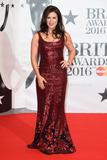 Susanna Reid Photo - Susanna Reid at The BRIT Awards 2016 at the O2 Arena LondonFebruary 24 2016  London UKPicture Steve Vas  Featureflash