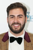 Andrea Faustini Photo - Andrea Faustini attending the Frozen Sing Along at the Royal Albert Hall London 17112014 Picture by Dave Norton  Featureflash