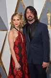 Dave Grohl Photo - Dave Grohl  Jordyn Blum  at the 88th Academy Awards at the Dolby Theatre HollywoodFebruary 28 2016  Los Angeles CAPicture Paul Smith  Featureflash