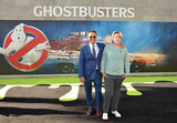 Andy Garcia Photo - LOS ANGELES CA July 9 2016 Actor Andy Garcia  son Andres Garcia-Lorido at the Los Angeles premiere of Ghostbusters at the TCL Chinese Theatre HollywoodPicture Paul Smith  Featureflash