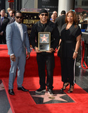Sean Diddy Combs Photo - Recording staractor LL Cool J with Sean Diddy Combs  Queen Latifah on Hollywood Boulevard where LL Cool J was honored with the 2571st star on the Hollywood Walk of FameJanuary 21 2016  Los Angeles CAPicture Paul Smith  Featureflash