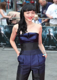 Rila Fukushima Photo - Rila Fukushima arriving for The Wolverine premiere Empire Leicester Square London 16072013 Picture by Alexandra Glen  Featureflash