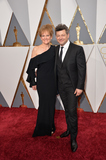 Andy Serkis Photo - Andy Serkis  Lorraine Ashbourne at the 88th Academy Awards at the Dolby Theatre HollywoodFebruary 28 2016  Los Angeles CAPicture Paul Smith  Featureflash