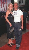 Dan Cortese Photo - 12JUL99 Actor DAN CORTESE  girlfriend at the Los Angeles premiere of Drop Dead Gorgeous - a comedy following a small towns obsession with its teenage beauty contest Paul Smith  Featureflash