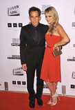 Christine Taylor Photo - Ben Stiller  wife Christine Taylor at the 26th Annual American Cinematheque Awards Ceremony honoring him at the Beverly Hilton HotelNovember 15 2012  Beverly Hills CAPicture Paul Smith  Featureflash