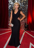 Alexandra Fletcher Photo - Alexandra Fletcher arriving for the 2013 British Soap Awards Media City Manchester 18052013 Picture by Simon Burchell  Featureflash