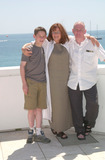 Gary Lewis Photo - 20MAY2000 Actress JULIE WALTERS  actors JAMIE BELL (left)  GARY LEWIS at the Cannes Film Festival to promote their new movie Dancer