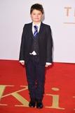 Alex Nikolov Photo - Alex Nikolov arrives for the Kingsman The Secret Service world premiere at the Odeon Leicester Square London 14012015 Picture by Steve Vas  Featureflash