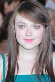 Dakota Fanning Photo - Dakota Fanning11122012 The Twilight Saga Breaking Dawn - Part2 Premiere held at Nokia Theater at LA Live in Los Angeles CA Photo by Izumi Hasegawa  HollywoodNewsWirenet