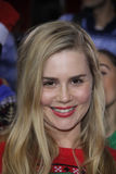 Alison Lohman Photo - Alison Lohman 11182015 The Festive World Premiere of The Night Before held at The Theatre at The ACE Hotel in Los Angeles CA Photo by Izumi Hasegawa  HollywoodNewsWirenet