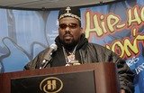 Afrika Bambaataa Photo 3