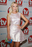 Helen George Photo - London UK Helen George at The TV Choice Awards 2016 at the Dorchester Hotel Park Lane London on September 5th 2016Ref LMK73-61042-060916Keith MayhewLandmark MediaWWWLMKMEDIACOM