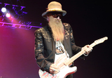 ZZ Top Photo - London UK ZZ Top in concert at The SSE Arena Wembley London on June 24th 2015Ref LMK73-54165-250615Keith MayhewLandmark Media WWWLMKMEDIACOM