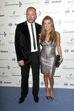 Alan Shearer Photo - London UK 031211Alan Shearer and wife Lainya Shearer at the Emeralds and Ivy Ball held at Supernova London3 December 2011Keith MayhewLandmark Media