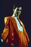 Prince Photo - LondonUK  Prince performing live Late 1980s   ReCaptioned 22nd April 2016 Prince Obituary RefLMK11-LIB220416-001People in Pictures-Landmark MediaWWWLMKMEDIACOM
