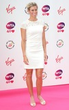 Andrea Hlavackova Photo - London UK Andrea Hlavackova at The Pre-Wimbledon Party held at the Kensington Roof Gardens London June 20th 2013Ref LMK73-44507-210613Keith MayhewLandmark Media WWWLMKMEDIACOM