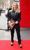 Sarah Hadland Photo - London UK  Sarah Hadland at Matthew Bournes Sleeping Beauty Gala Performance at Sadlers Wells Theatre Rosebery Avenue London on Sunday 6 November 2015 Ref LMK73-59001-071215Keith MayhewLandmark Media WWWLMKMEDIACOM