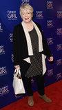 Alison Steadman Photo - London UK  Alison Steadman at Funny Girl Press Night at The Savoy Theatre Charing Cross Road London on Wednesday 20 April 2016 Ref LMK392-60273-210416Vivienne VincentLandmark Media WWWLMKMEDIACOM