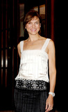 Fiona Bruce Photo - London Fiona Bruce at the Breast Cancer Care 2006 Fashion Show04 October 2006Ali KadinskyLandmark Media