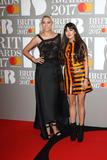 Amber Le Bon Photo - London UK Amber Le Bon and Zara Martin at The BRIT Awards 2017 at The O2 Peninsula Square London on February 22nd 2017Ref LMK73-63035-240217Keith MayhewLandmark MediaWWWLMKMEDIACOM