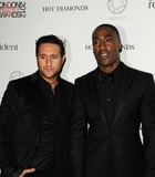 Antony Costa Photo - London UK  Antony Costa and Simon Webbe   at the London Life Style Awards 2012  at the Hurlingham Club London18th October 2012 SYDLandmark Media