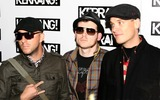 Alkaline Trio Photo 3