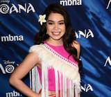 Aulii Cravalho Photo 3