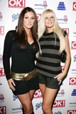 Michelle Marsh Photo - London Lucy Pinder and Michelle Marsh at the OK Magazine Christmas Karaoke Party at Papageno Restaurant Covent Garden14 December 2005Keith MayhewLandmark Media