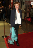 Celia Imrie Photo - LondonUK  Celia Imrie at the The Homecoming Press Gala at the Trafalgar Studios Whitehall London 23rd November 2015 RefLMK73-58934-241115 Keith MayhewLandmark Media  WWWLMKMEDIACOM