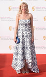 Helen George Photo - London UK Helen George  at at The House Of Fraser BAFTA TV Awards held at Royal Festival Hall Bellvedere Road Southbank London on Sunday 8 May 2016Ref LMK392 -60273-090516Vivienne VincentLandmark Media WWWLMKMEDIACOM