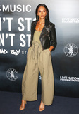 Alesha Dixon Photo - London UK Alesha Dixon at Cant Stop Wont Stop A Bad Boy Story - UK Film Premiere Curzon Mayfair London UK 16 May 2017Ref LMK394-J305-170517Brett CoveLandmark MediaWWWLMKMEDIACOM