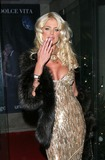 VICTORIA SILVERSTEDT Photo - London Victoria Silverstedt at the Dolce Vita Party Christmas Party in Association with UNICEF Old Billingsgate Market13 December 2004Paulo PirezLandmark Media