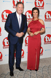 Susanna Reid Photo - London UK Piers Morgan and Susanna Reid at The TV Choice Awards 2016 at the Dorchester Hotel Park Lane London on September 5th 2016Ref LMK73-61042-060916Keith MayhewLandmark MediaWWWLMKMEDIACOM