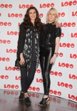 Jessica Knappett Photo - London UK  Jessica Knappett and Lauren ORouke   attending the LOCO Superbob - UK film premiere  QAat BFI Southbank Belvedere Road London  24th January 2015 RefLMK12-50471-240115JAdamsLandmark MediaWWWLMKMEDIACOM